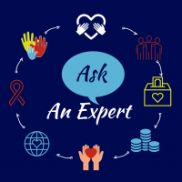 Ask an Expert: Charitable Sector Thumb