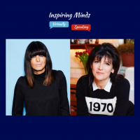 An Evening with Claudia Winkleman & Emma Freud Thumb