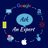 Ask an Expert: Digital Giants Thumb
