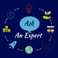 Ask an Expert: Entrepreneurs Thumb