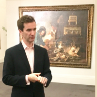 Behind-the-Scenes Old Masters Tour at Sotheby's Thumb