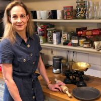 An Evening of Language and Cookery with Rachel Collier Thumb