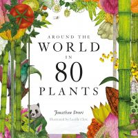 Around the World in 80 Plants with Jonathan Drori Thumb